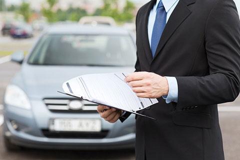Защита прав покупателей автомобилей