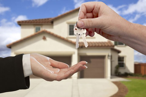 Защита прав покупателей недвижимости